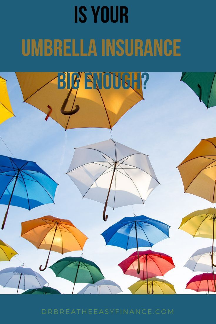 You Asked What Is An Umbrella Liability Policy Why Do I Need One