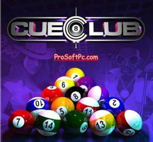Cue Club Snooker Game GET Full Version For PC 2017 Free Here!