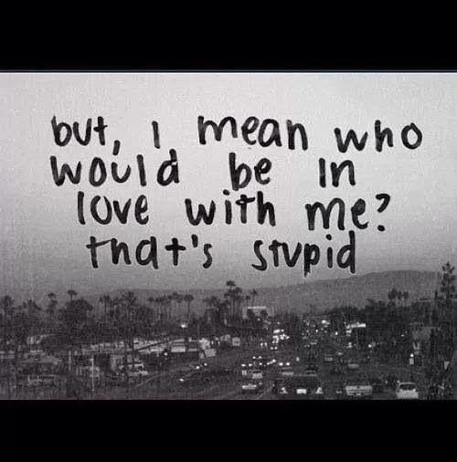 Honestly:(