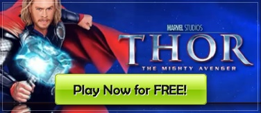 You can play the newly launched Marvel Thor The Mighty Avenger slot for free at CasinoManual.co.uk - also read a detailed review & find out where to play for real money: http://www.casinomanual.co.uk/play-free-online-slots/playtech-thor-slot-review-play-free/