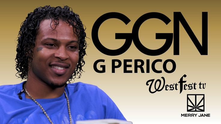 #MONSTASQUADD G Perico Talks with Snoop About Sold Out Shows, Jheri Curl and Gang Life | GGN NEWS