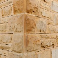 Stone Wall Cladding is becoming popular architectural feature on the exterior of most building structures. There is no really pattern or structure to this construction style however a good stone wall cladding job is a sight to behold! Stone wall cladding is very attractive because of its flexibility. We provide the latest granite and marble tiles to add a touch of structural variety to your building.