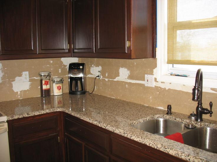 Crema Caramel Granite Countertops Possibly With Expresso