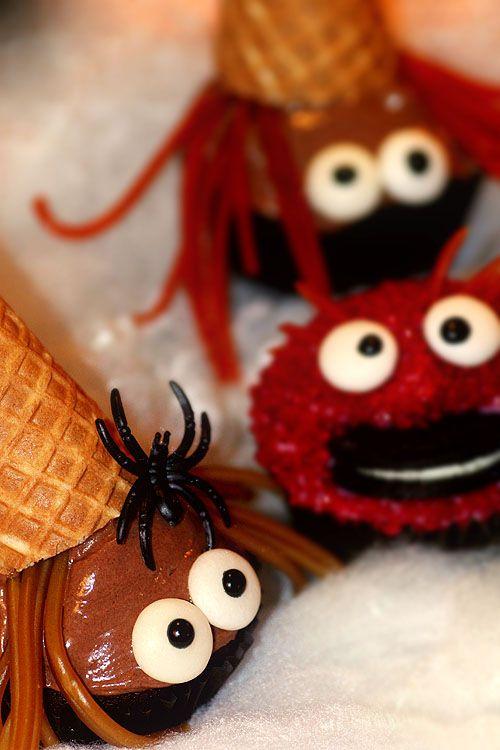 cupcakes_muffins_häxor_glasstrutar