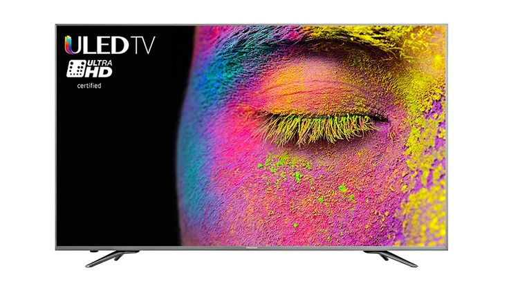 The best cheap TV deals for Christmas 2017: 4K TVs for any budget