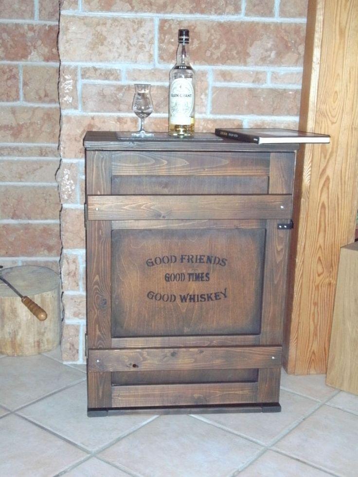 38 best barschrank images on pinterest mini bars shabby vintage and whiskey. Black Bedroom Furniture Sets. Home Design Ideas