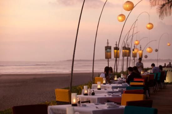10 restaurants with amazing views