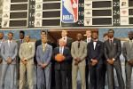 2013 NBA Draft Results: Live Analysis and Twitter Reaction | Bleacher Report
