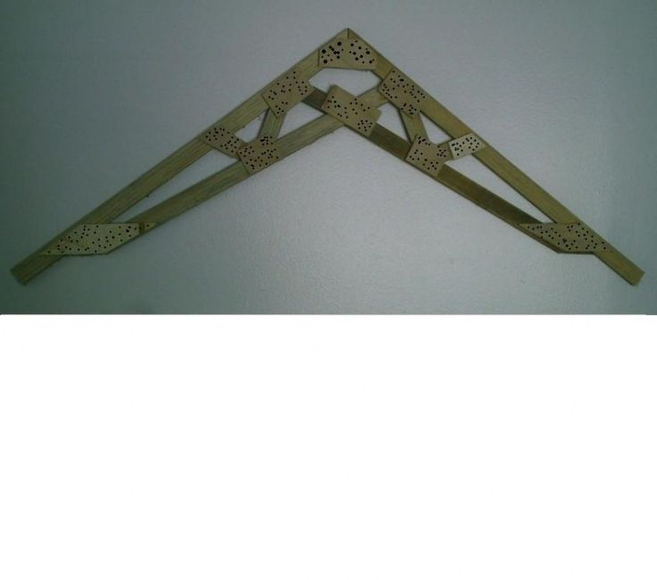 Vaulted Ceiling Plans How To Build Scissor Roof Truss
