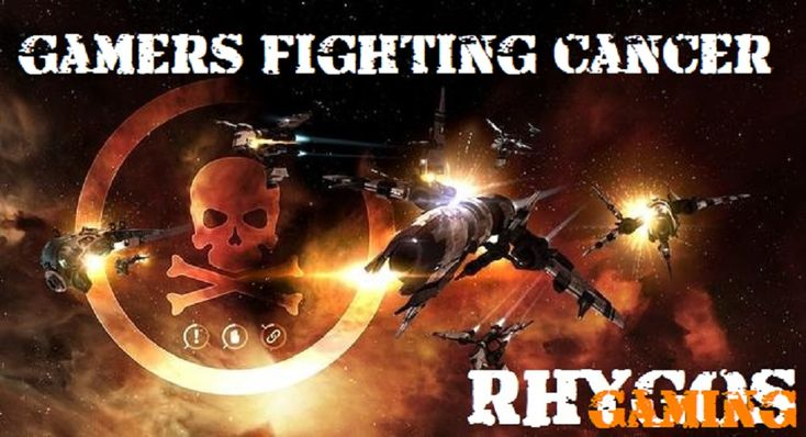 Support Gamers Fighting #Cancer at http://on.fb.me/PCSz07
