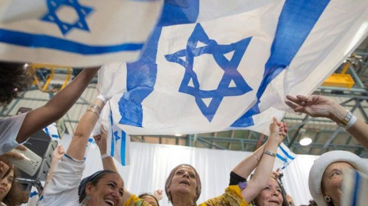 DEVELOPING: Another 5,000 Jews exit France and headed for Israel…