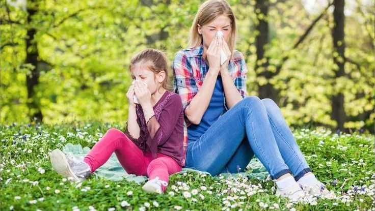 11 consejos para protegerte de la alergia estacional