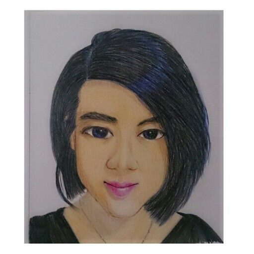 #drawing #face #art