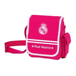 BANDOLERA REAL MADRID ROSA