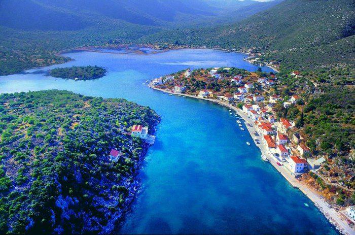 Gerakas, Lakonia, Greece Γέρακας Λακωνίας: Το άγνωστο εντυπωσιακό φιόρδ της Ελλάδας!
