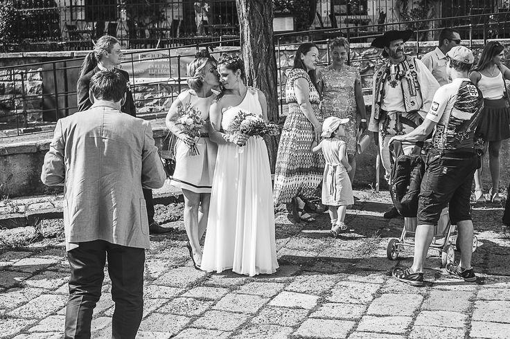 Svatební fotografie dne září  2 od Tomáš Golha na MyWed