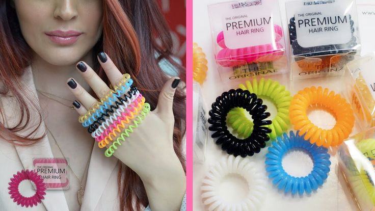 Beautytestbox presents Premium Hair Ring