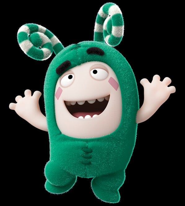 38 best images about Oddbods on Pinterest