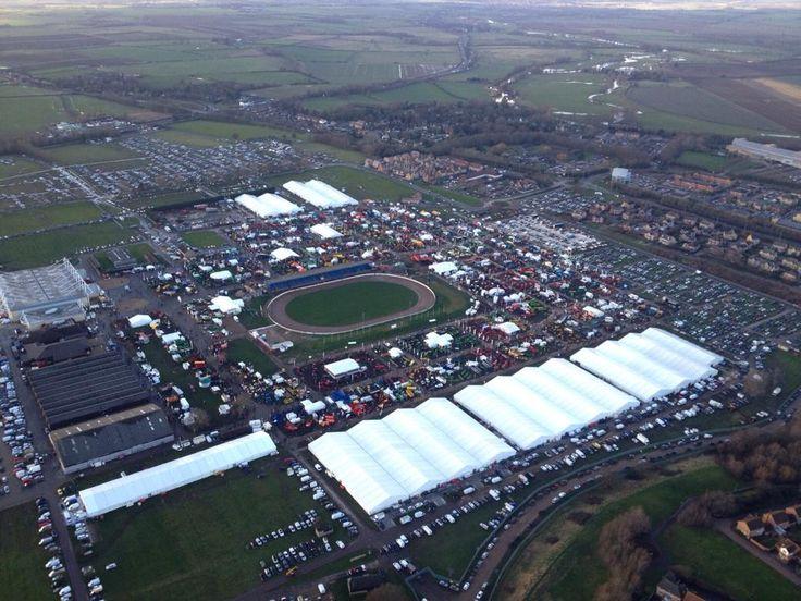 LAMMA Show Breaks New Ground with Peterborough Move - http://www.eventindustrynews.co.uk/2014/02/17/lamma-show-breaks-new-ground-peterborough-move/
