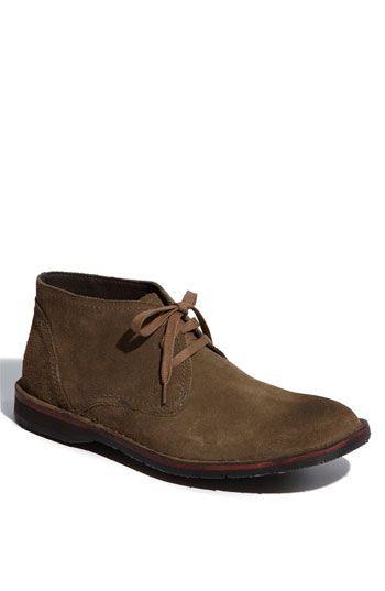 John Varvatos Star USA 'Hipster' Chukka Boot (Men) available at #Nordstrom