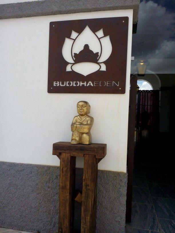 Budha Garden