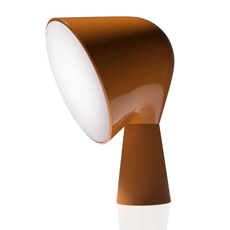 Binic Lamp, Orange, Foscarini