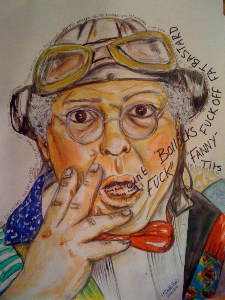 Wow Roy chubby brown live delicieuse actrice