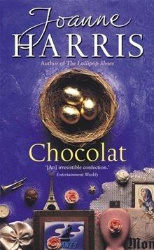 Chocolat by Joanne Harris. Buy this eBook on #Kobo: http://www.kobobooks.com/ebook/Chocolat/book-5K2zefHnx0mFmCz4DeZlMw/page1.html?s=yIpttirvd0G-WcmcpSc3zA=1
