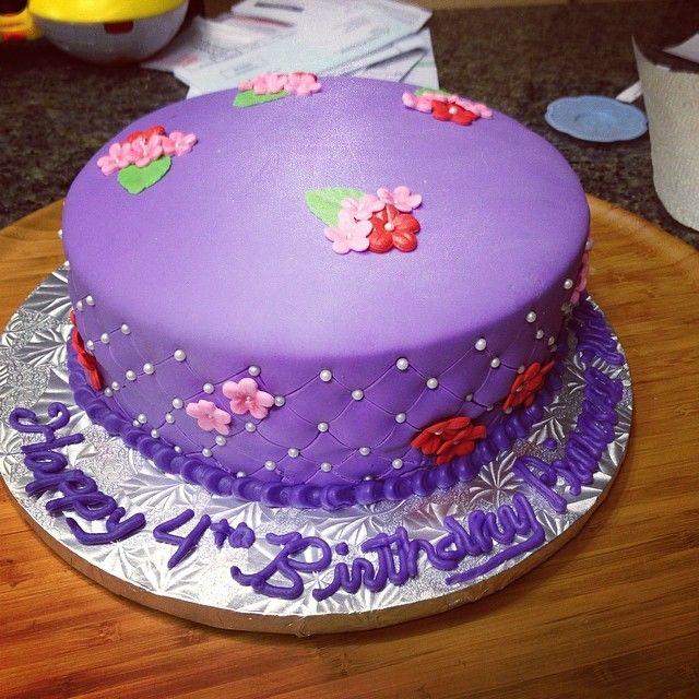 Chocolate Marshmallow Cake