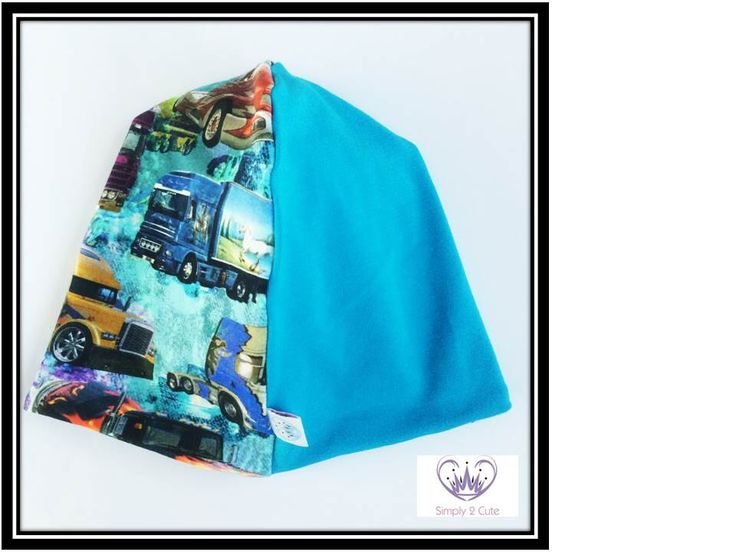 A personal favourite from my Etsy shop https://www.etsy.com/se-en/listing/274985206/child-truck-beanie-child-jersey-beanie
