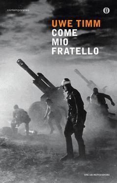 Prezzi e Sconti: Come mio fratello autore Margherita carbonaro  ad Euro 6.99 in #margherita carbonaro uwe timm #Book letteratura