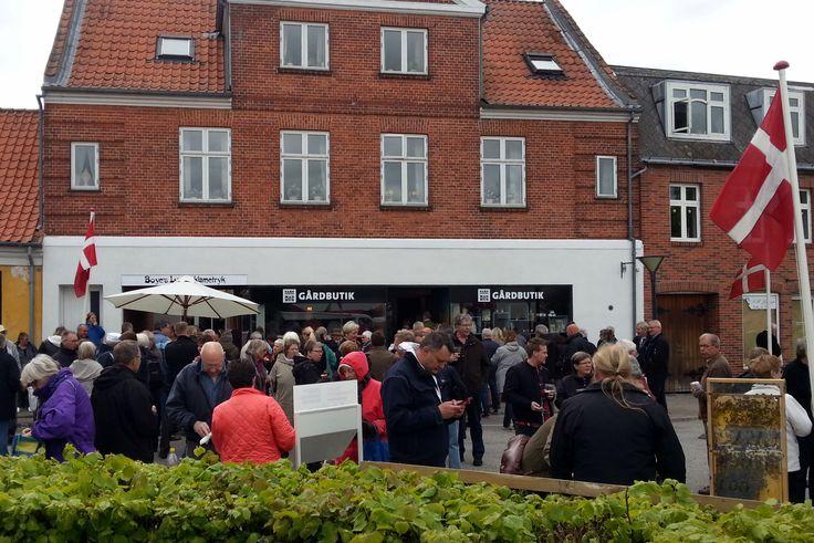 Sakskøbing madhus - Gårdbutik
