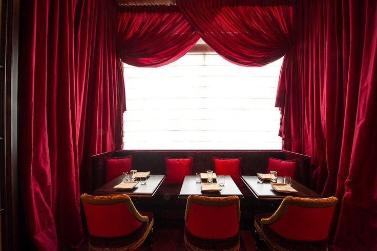 NoMad Hotel restaurant, NYC  #JetsetterCurator