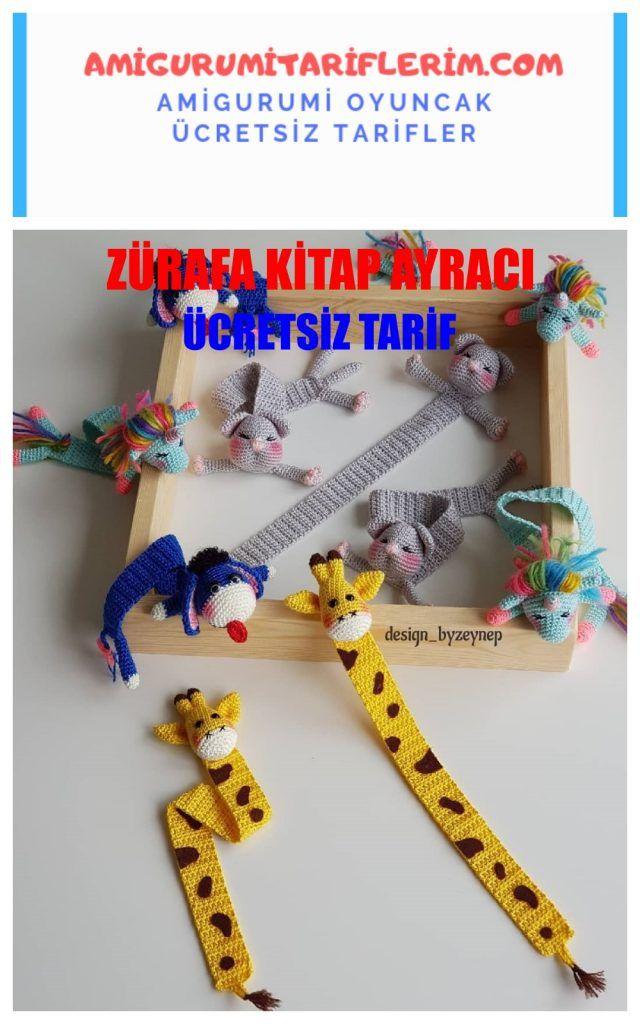 Amigurumi Türkiye-Sevimli Ayı Tarifi   1024x640