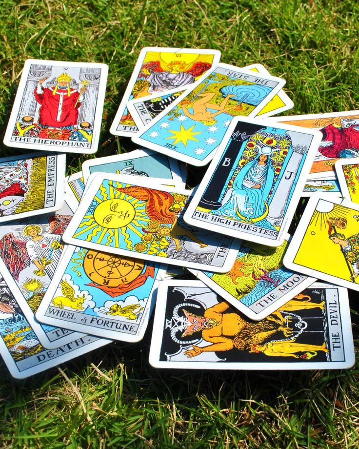 Www.Tarot Online.De