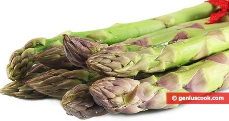 Asparagus against Hangover | Culinary News | Genius cook - Healthy Nutrition, Tasty Food, Simple Recipes