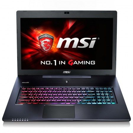 "MSI GS60-6QE Stealth Pro Black  Write a review Intel Core i7 6700HQ-2.6Ghz Turbo 3.5Ghz, RAM 16GB, HDD 256GB SSD + 1TB, nVidia GTX970M-3GB, Screen 15.6"" FHD, Windows 10 FREE: MSI BackPack + MSI Mouse GAMING  See more Product At Http://kliknklik.com/ or http://kliknklik.com/3-notebook/ and http://kliknklik.com/blogs/harga-notebook-terupdate/"