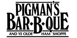 Pigmans BBQ Kill Devil Hills NC, logo