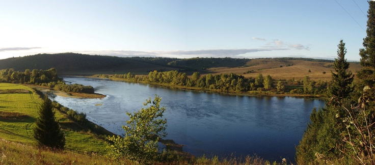 Ufa River (Bashkir region, Russia): Russia, River Bashkir, Beautiful Places, Ufa River, Bashkortostan, Rivers