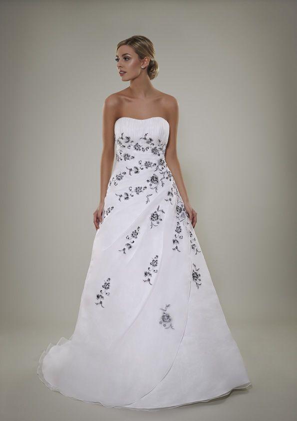 Romantica of Devon – Pure Bridal – Cabaco