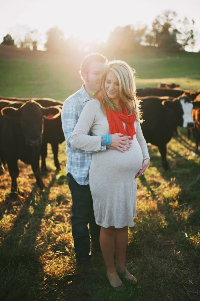 Maternity pictures, country maternity pictures, fall maternity pictures