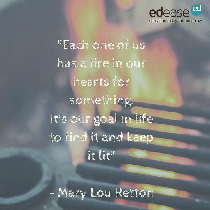 Great words from a former Olympian. What's the fire in your heart?  #mondaymotivation #quote #olympian #inspiration #lifequotes #learning #education #passion