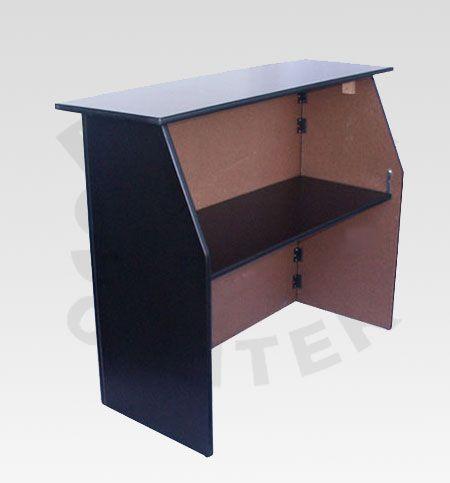 Portable Folding Bar