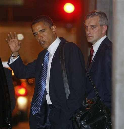 "Obamacare and Denis McDonough's ""Quantitative Appeasing""   The Last Refuge"