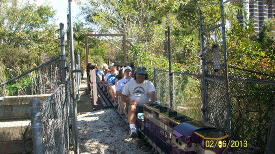 Railroad Museum of South Florida, Fort Myers: See 58 reviews, articles, and 10 photos of Railroad Museum of South Florida, ranked No.27 on TripAdvisor among 116 attractions in Fort Myers.
