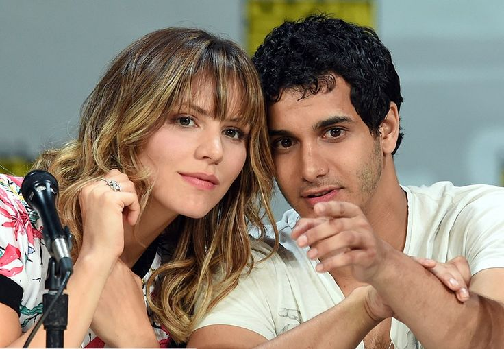 Katharine McPhee Is Reintroducing Herself  Love the new show Scorpion!