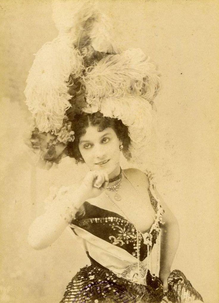 Madame Fougere, 1842/1911. BPE Pontevedra (BVPB), Public Domain