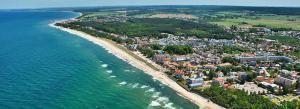 Germany's Best Beaches -  Kühlungsborn Beach