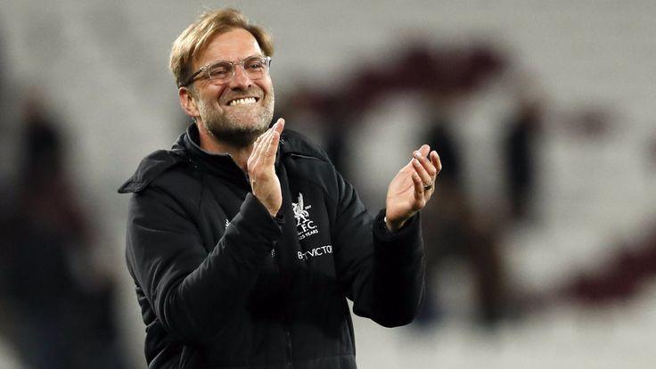 Jürgen Klopp: Dortmund-Profi ist der Beste, den ich trainiert habe - Fussball - Bild.de