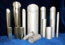 Professional mirror stainless steel welded pipes have many different types. According to different welding methods, they can be divided into electric arc welding tube, high frequency or low frequency electric resistance welded pipe and gas welding tube, furnace welding pipe. We manufacture professional mirror stainless steel welded pipe according to custom needs.-See more at: http://www.sssshangshang.com/MirrorTube/Professional-mirror-stainless-steel-welded-pipe.shtml